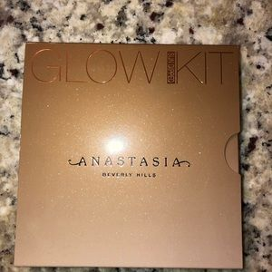 Anastasia Beverly Hill Sunkissed Glow Kit